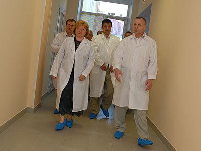 сидорин андрей врач больница г стародуба