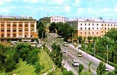 красная гора брянской области фото
