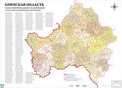Схема территориального планирования муниципальных образований.